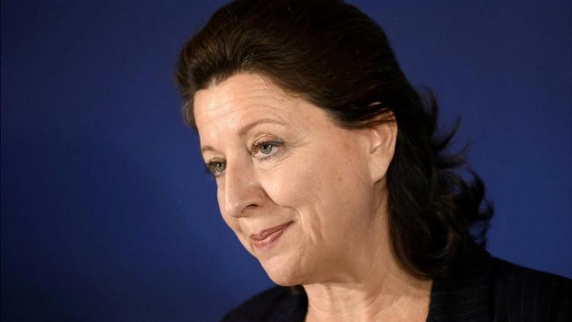 France's former health minister Agnes Buzyn